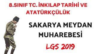 LGS 2019 SAKARYA MEYDAN MUHAREBESİ
