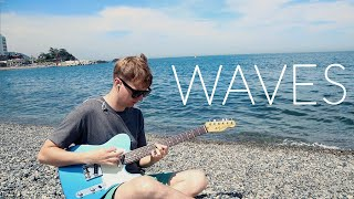 Waves  - Emo Math Rock