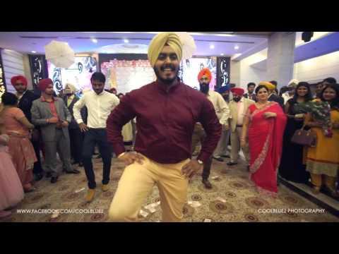 Engagement Performance - Vishav & Rupinder {6th November}
