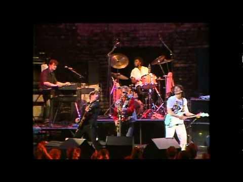 Ian Dury ..Blockheads-Blockheads 1985
