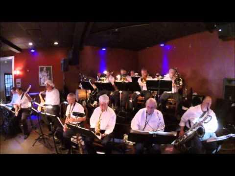 Download Prime Time Big Band ~ Flying Home ~ Live at Vosh avi