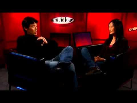 'Nanking'  Unscripted  Rosalind Chao, Sonny Saito