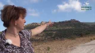 NIMROD, LA FORTEZZA MEDIOEVALE (prima puntata)