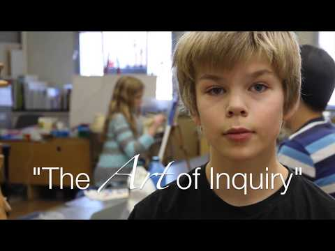 "Inquiry Lives Here - Episode 10: ""The Art of Inquiry"""