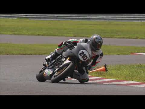 AHRMA Racer - Bike Changes To Gain Four Seconds A Lap