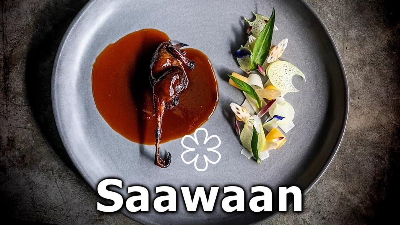 Saawaan, il ristorante una stella Michelin da provare a Bangkok - Ep. 24