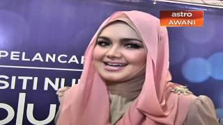 Mikraj Cinta Siti Nurhaliza