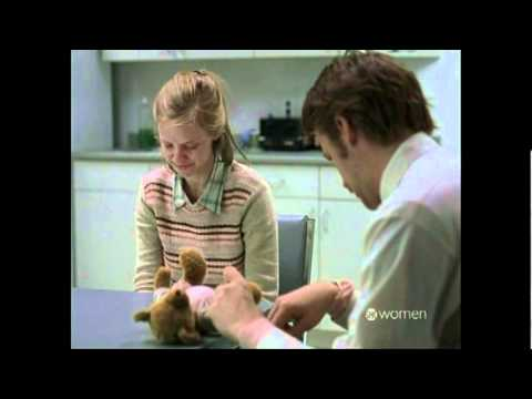 Lars and the Real Girl: Teddy bear resuscitation