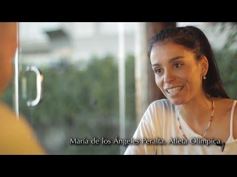 Café por Medio - 20 - María de los Ángeles Peralta