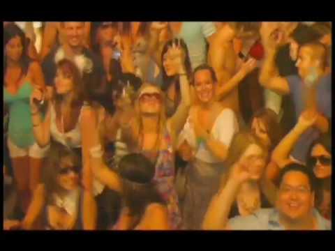 "Bob Sinclar - ""Love Generation"" (Live Version)"