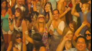 "Bob Sinclar - ""Love Generation"" (Live Version)"