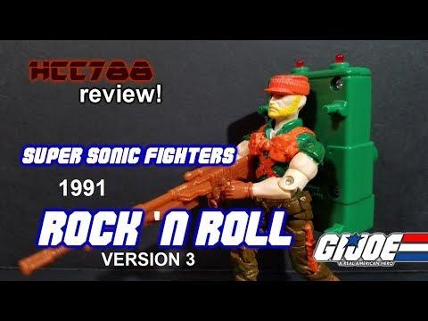 HCC788 - 1991 ROCK