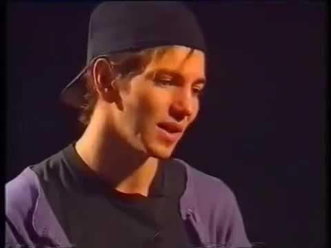 Pearl Jam (Eddie Vedder) - wywiad 1992 - polskie napisy