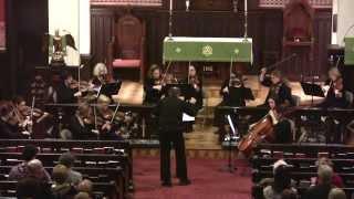 Britten Frolicsome Finale