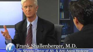 Pain Management with Dr. Frank Shallenberger