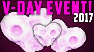 Runescape - 2017 Valentine's Day Event!