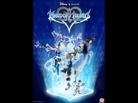Kingdom hearts birth by sleep cso