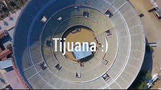 Desde otro ángulo Tijuana - Drone View