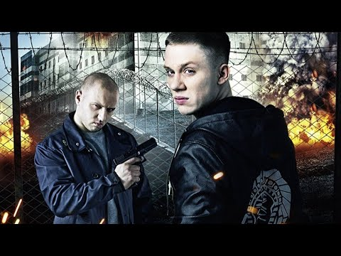 """Wonderful Fight Of Film """"the Offender"""""""