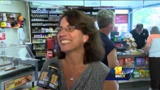 Marylander hit $189M Mega Millions jackpot