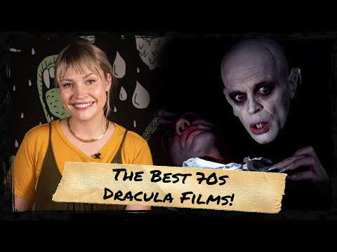 The 70s Dracula Films You Have to Sink Your Teeth Into