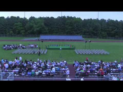 LFHS Graduation 2016