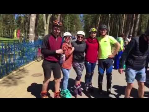 Spordipäev Narva - Jõesuus. Noorte projekt