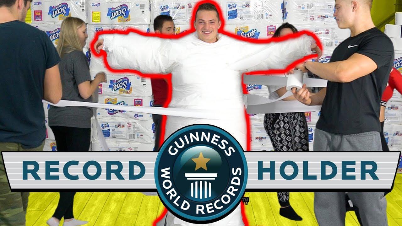 largest-toilet-paper-mummy-world-record