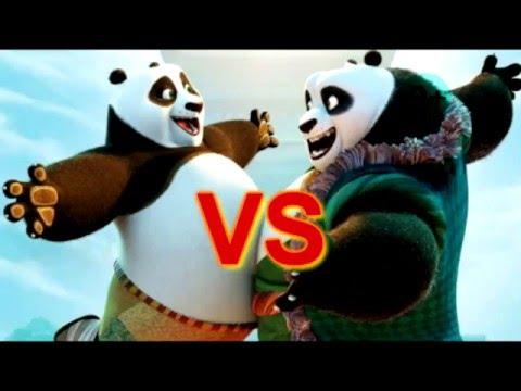 Панды резвятся смотреть видео прикол - 1:27