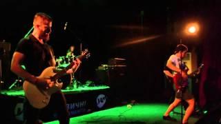 CherryBlazer - Сентябрь (Stigmata cover @Official Music Video)