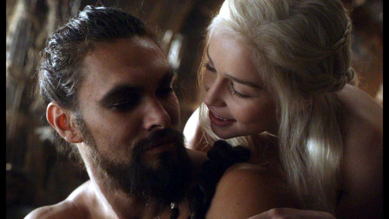 Daenerys sexy 'Game of