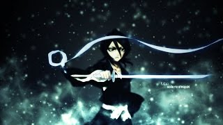 Bleach AMV // Rukia Kuchiki // Sad Dream