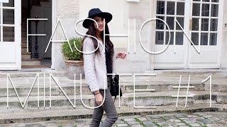 FASHION MINUTE #1 : Outfit Of The Week-End [ Autumn] l Tenue de week end [ Automne ] Thumbnail