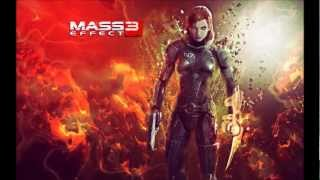 Mass Effect 3 Soundtrack - An End Once and For All (8-Bit Version)