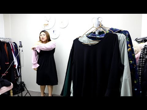 Live Streaming: A new platform for plus-size models. http://bit.ly/2HOChP6