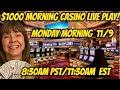 GTA V Casino Heist #11 - DE FINALE! 1/2 - YouTube