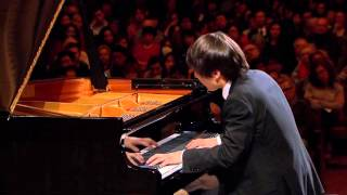 Seong-Jin Cho – Prelude in G minor Op. 28 No. 22 (third stage)