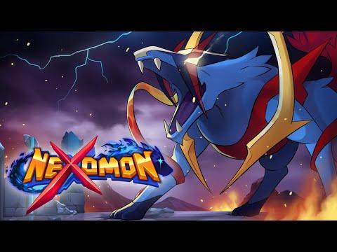 Nexomon - Announcement Trailer