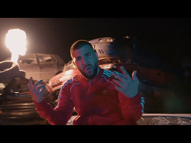 MERT ABI - BOXERSCHNITT (Prod. By 6am)