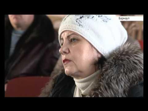 Компания «СтройГАЗ» обещает завершить строительство многоэтажного дома на ул. А.Петрова в Барнауле