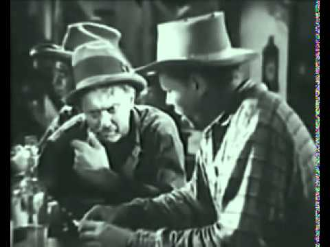 Western Movies - The Crooked Trail (1936) Cowboy Movies