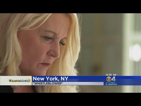 "Beauty School Director Unveils Fraud On Tonight's Episode Of ""Whistleblower"""
