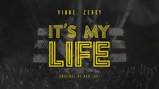 Baixar It's My Life (VINNE & Zerky Mix)