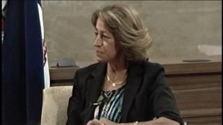 Transparência já - Vereadora Professora Mariléia