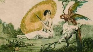 Смотреть клип песни: Александр Вертинский - Танго «Магнолия»