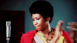Aretha Franklin How I Got Over (Amazing Grace) -Fuond Video
