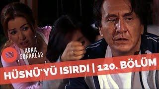 Arka Sokaklar - Hüsnü Çoban'ı Köpek Isırırsa | 120. Bölüm