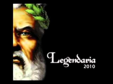 Legendaria - Por que no solo los ángeles saben amar