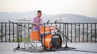 Redimi2 Trapstorno - Drum Chop - Drum Cover by Josafat Gallegos
