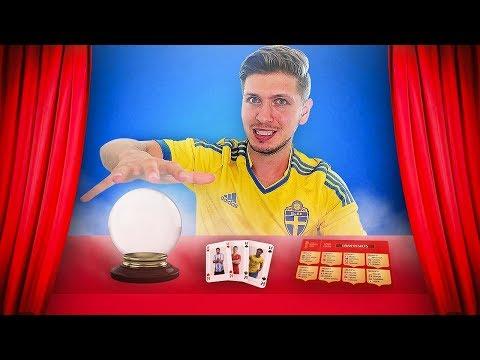 SÅHÄR SLUTAR VM I RYSSLAND!!
